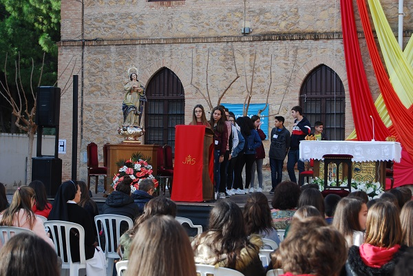 Llamarados, Pastoral Vocacional, Diócesis de Cartagena